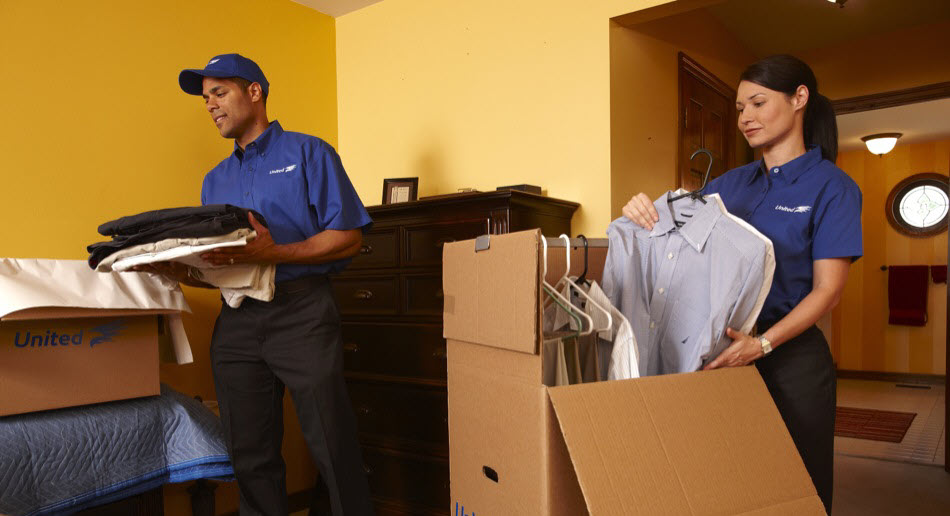 Moving and packing services in Wallingford, CT